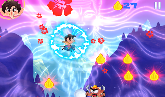 Baby Ganesha Holi Run- screenshot thumbnail