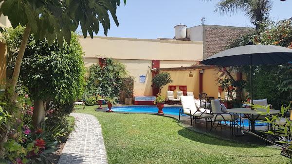 Lima Hotel