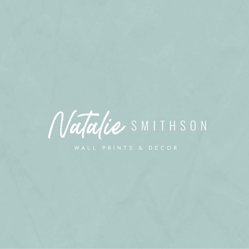 Smithson Decor - Logo Template