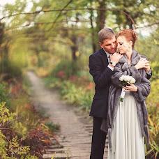 Wedding photographer Ruslan Bordyug (bordyug). Photo of 15.08.2014