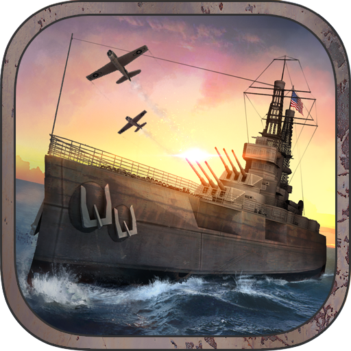Ships of Battle: The Pacific (game)
