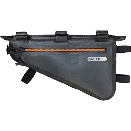 Ortlieb Bike Packing Frame Pack, Medium, 4 Liter
