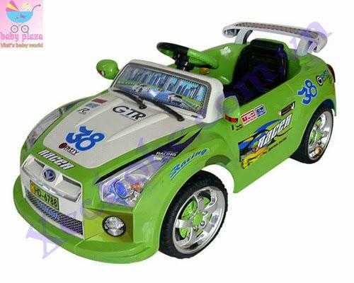 Xe hơi điện cho bé XH 6788 1