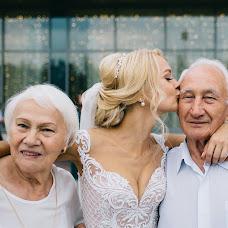 Wedding photographer Olga Borodenok (Boroden0k). Photo of 10.10.2017