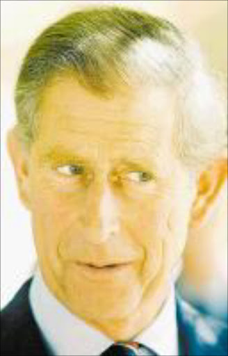 PRINCE CHARLES. Most Britons support Prince Charles marrying Camilla Parker-Bowles. Pic: UNKNOWN. 10/06/04. © Unknown.