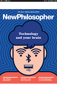 New Philosopher v14.0 [Subscribed] APK 1