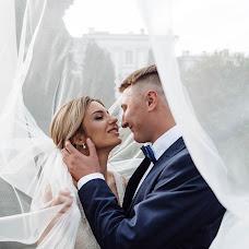 Wedding photographer Aleksey Kozlovich (AlexeyK999). Photo of 06.09.2018