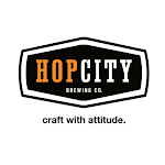 Logo of Hop City Barking Squirrel