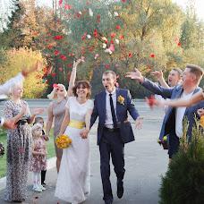 Wedding photographer Tatyana Gorbacheva (tgorbacheva). Photo of 29.05.2016