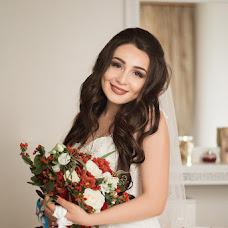 Wedding photographer Sabina Godzhaeva (aroundarkness). Photo of 09.11.2016