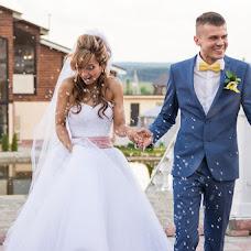 Wedding photographer Lana Potapova (LanaPotapova). Photo of 15.09.2017
