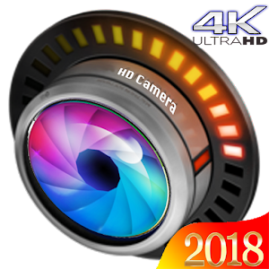 4K HD Camera for PC