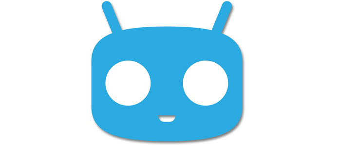 CyanogenMod Android Logo