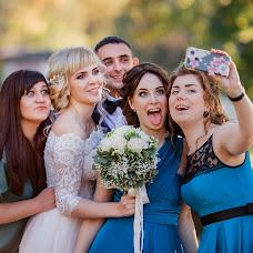 Wedding photographer Olesya Efanova (OlesyaEfanova). Photo of 20.09.2018