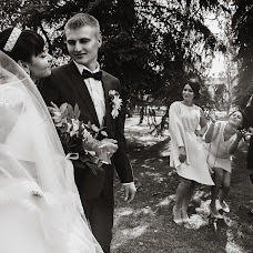 Wedding photographer Dmitriy Choven (chovenphoto). Photo of 22.12.2017