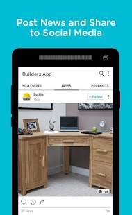 Builders App- screenshot thumbnail
