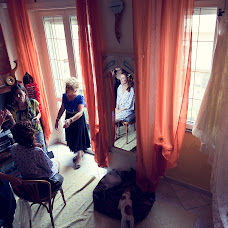 Wedding photographer Emiliano Masala (masala). Photo of 17.09.2015