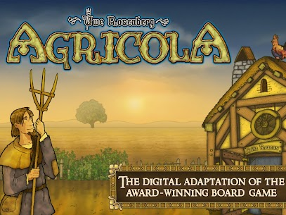 Agricola Revised Edition – Farming & Strategy 6