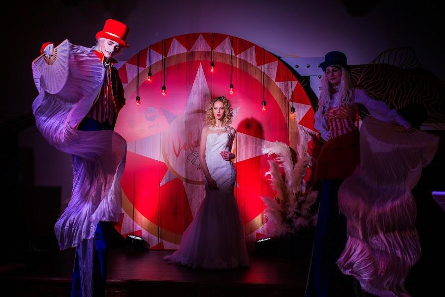Wedding photographer Vika Babiy (VicaBabii). Photo of 15.01.2019