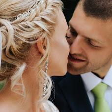 Wedding photographer Elena Koluntaeva (koluntaeva). Photo of 11.09.2016