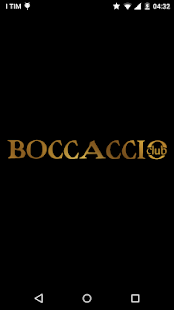 Boccaccio Club- miniatura screenshot