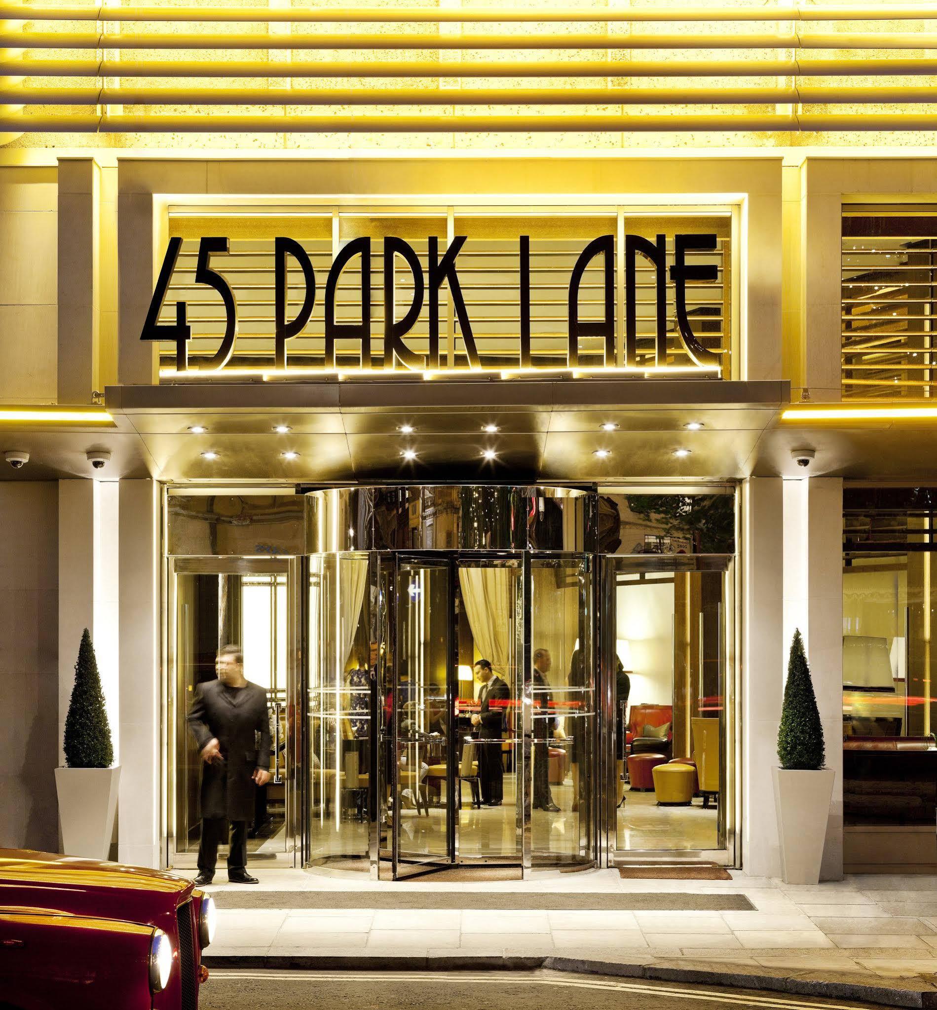 45 Park Lane