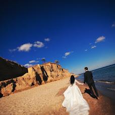 Wedding photographer Anastasiya Nikolenko (NNikol). Photo of 14.03.2016