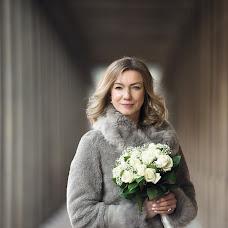 Wedding photographer Taya Moon (tayazahalska). Photo of 11.03.2018