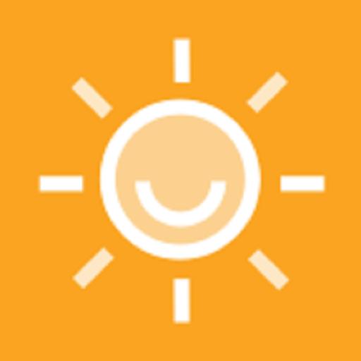 Forecast 天氣 App LOGO-APP開箱王