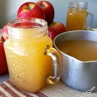 Spiced Hot Apple Cider Drinks Recipes