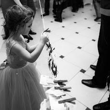 Wedding photographer Viktoriya Kochurova (Kochurova). Photo of 06.03.2018