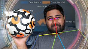Finding Footballers with AI thumbnail