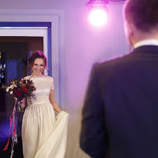 Wedding photographer Viktoriya Monakhova (loonyfish). Photo of 21.02.2018