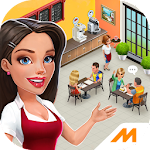 My Cafe: Recipes & Stories - World Cooking Game 2017.11 (Mod)