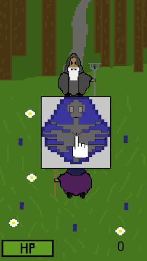 Defend Wizard