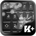Glass Keyboard Theme icon