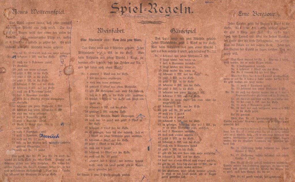(c) Antiquariat Ingrid Degutsch, Rosenbergstraße 99A, 70193 Stuttgart