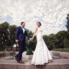 Wedding photographer Nelli Suleymanova (Nelly). Photo of 23.04.2014