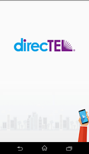 direcTEL- screenshot thumbnail