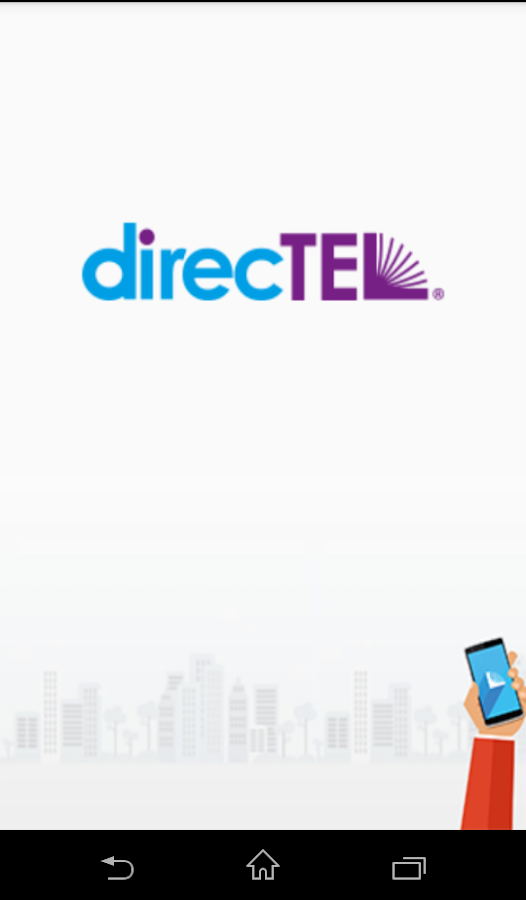 direcTEL- screenshot