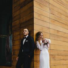 Wedding photographer Mayya Lyubimova (lyubimovaphoto). Photo of 31.07.2018