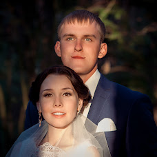 Wedding photographer Aleksey Petrov (apetrov). Photo of 17.08.2015