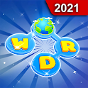Word Planet: Word Connect Crossword Puzzle Game icon