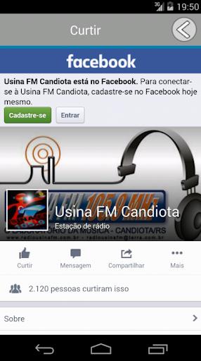 Rádio Usina FM