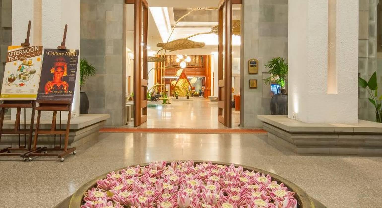 Borei Angkor Resort & Spa