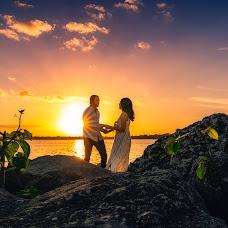 Wedding photographer Cristian Rada (FilmsArtStudio). Photo of 30.01.2019
