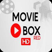 Movie Play Box Red 2019