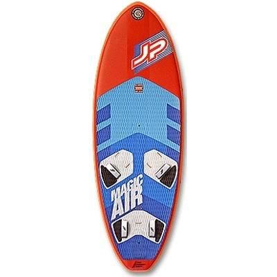 inflatable windsup - JP Australia Magicair - 8'2