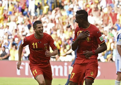 Belgique et USA champions du dernier quart d'heure