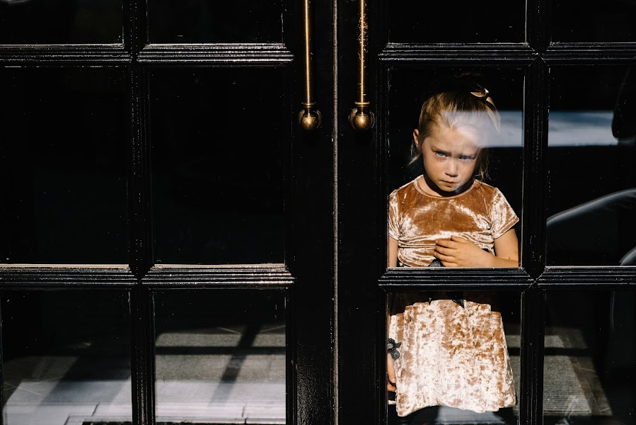 Wedding photographer Vladimir Carkov (tsarkov). Photo of 20.09.2018